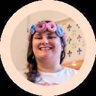 Joana Teixeira, Cookie Designer