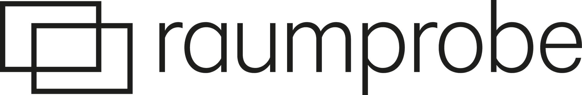 Logo der raumprobe (Stuttgart)