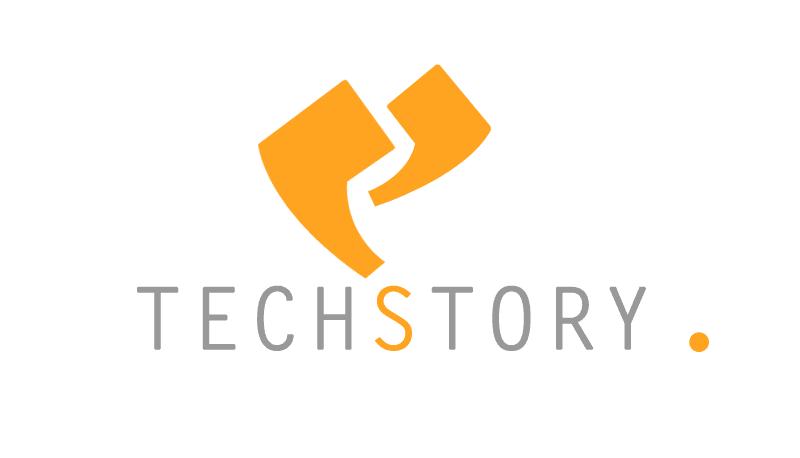 Logo for Tech Story