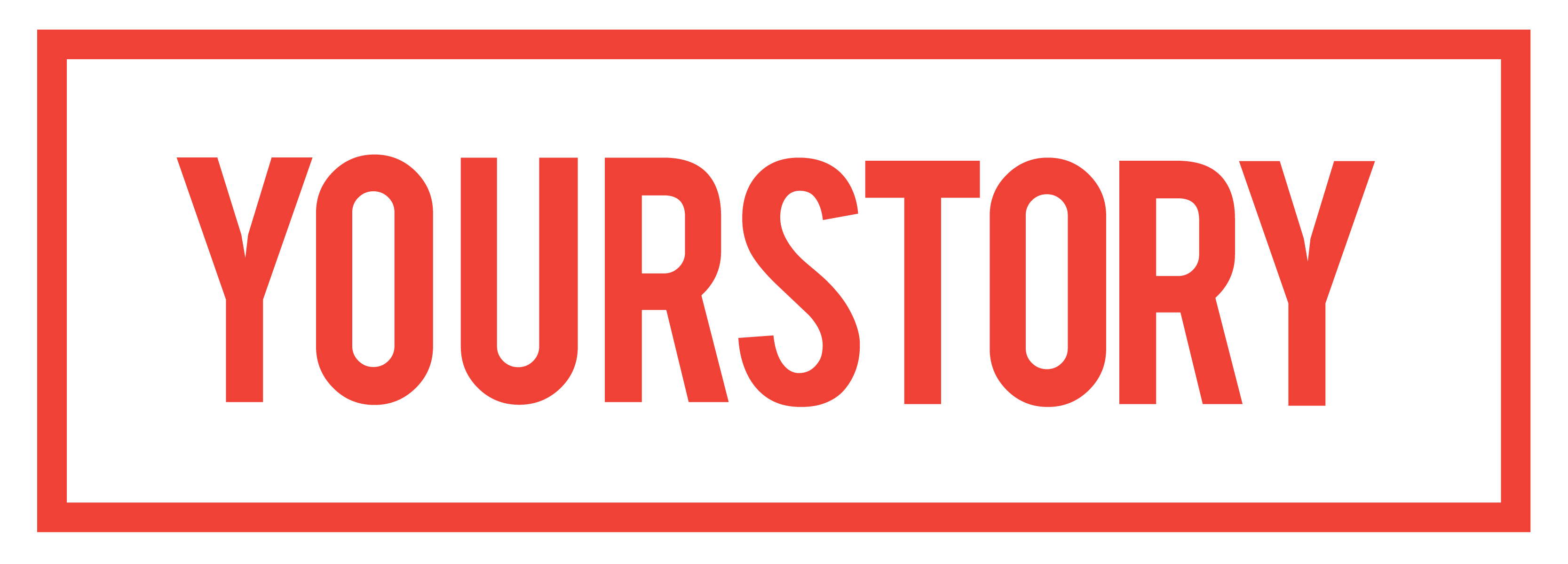 Logo for Your Story
