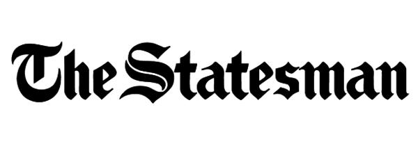 Logo for Statesman