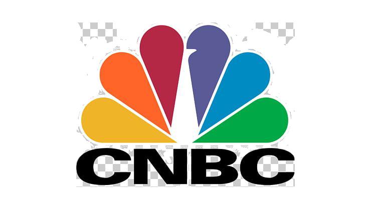 Logo for CNBC