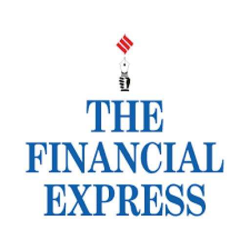 Logo for Financial Express