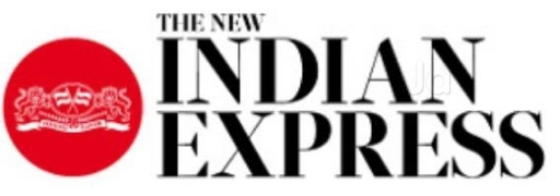 Logo for The New Indian Express