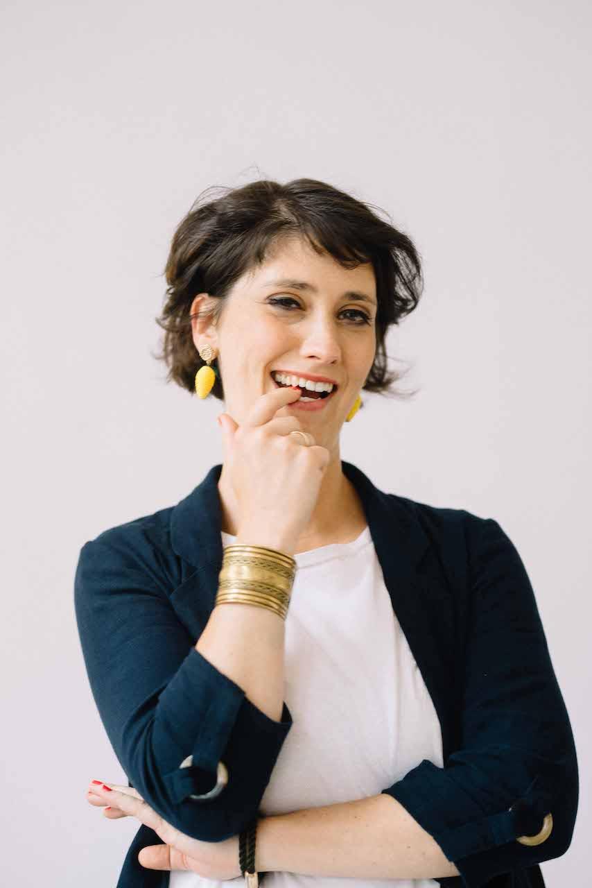 Sandra Janke hat Ideen für dich