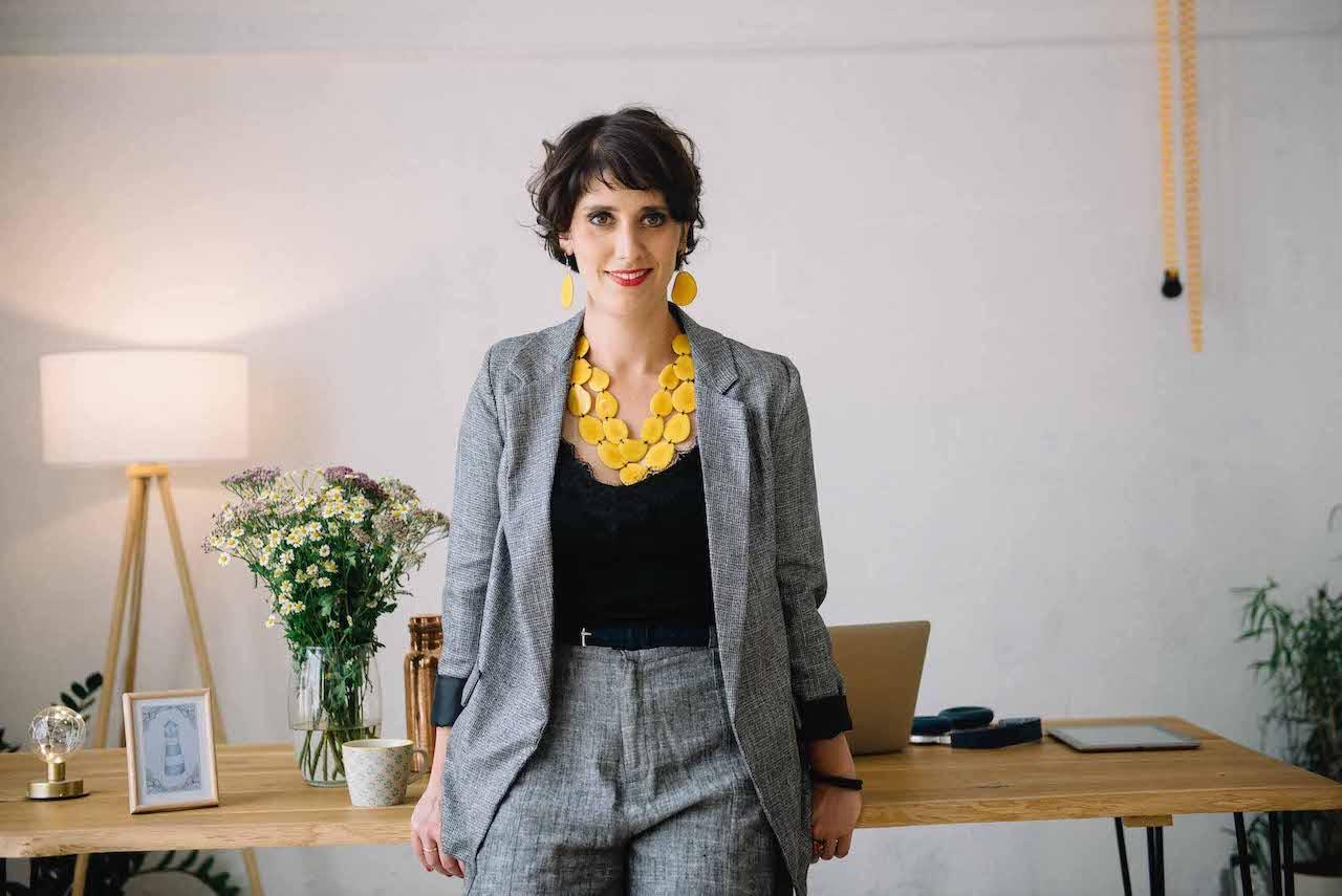Sandra Janke verändert dein Leben