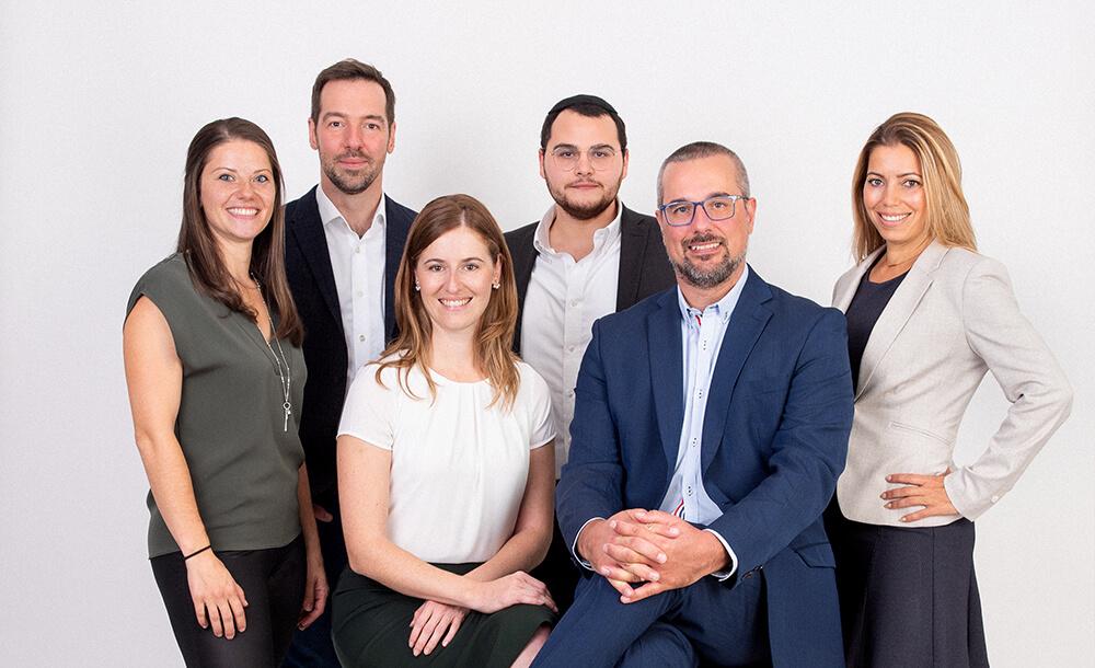L'équipe de professionnels en transaction de terrains immobiliers de Landerz