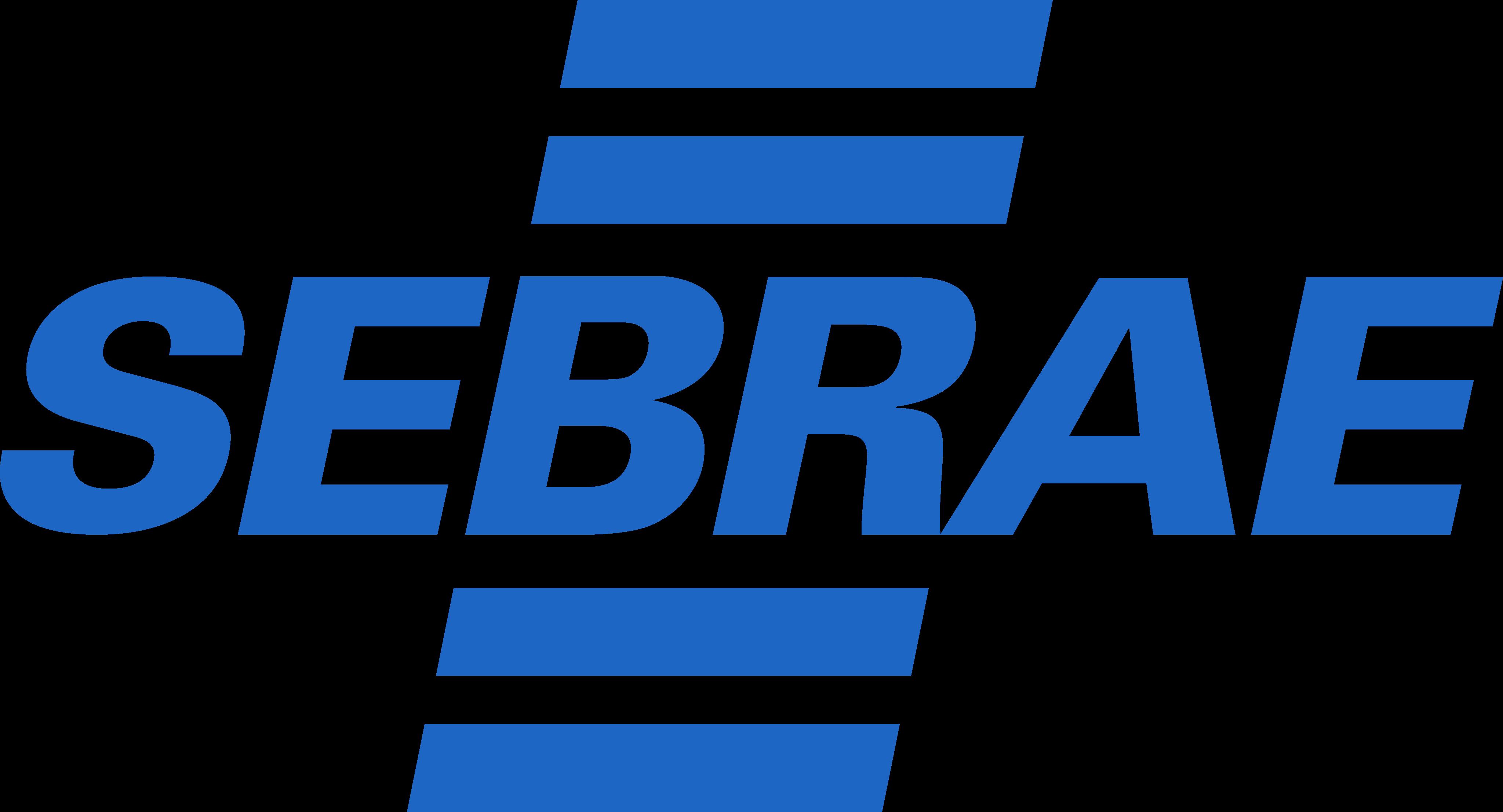 Logo Sebrae