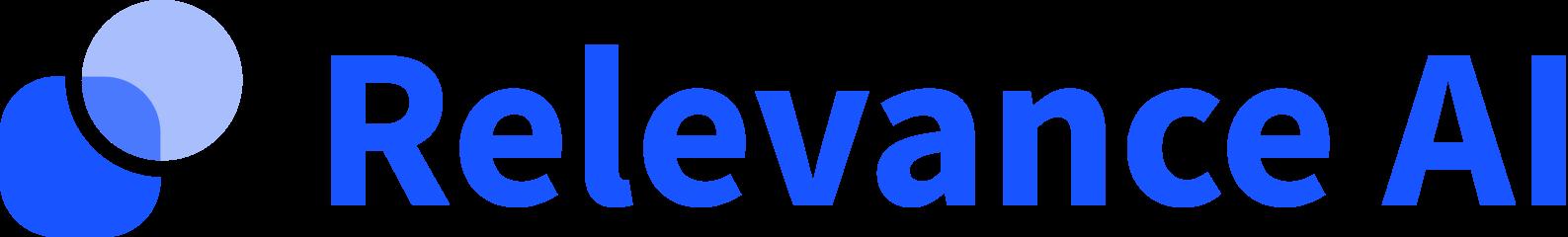 relevance ai logo