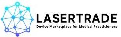 Lasertrade logo