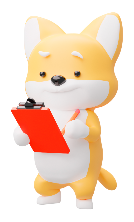 RI-Tilit kirjanpito koira