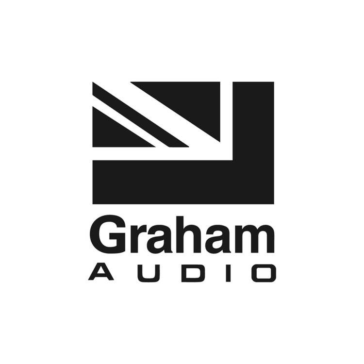 Graham Audio Logo