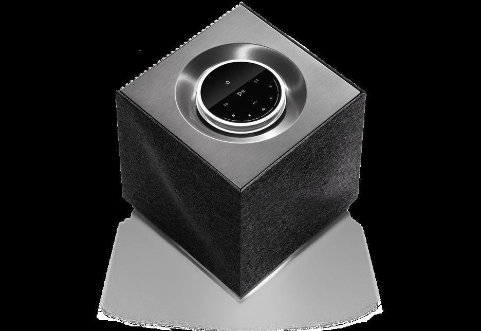 Naim Mu-so Qb 2nd Generation: $990Ex Demo As New! 10% off Now: $891