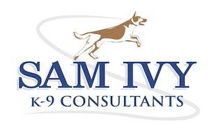 Sam Ivy Logo