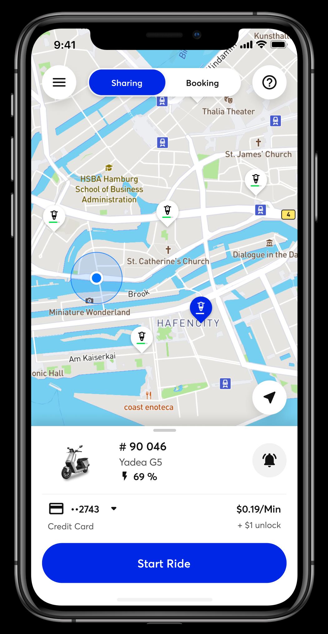 Fleet App