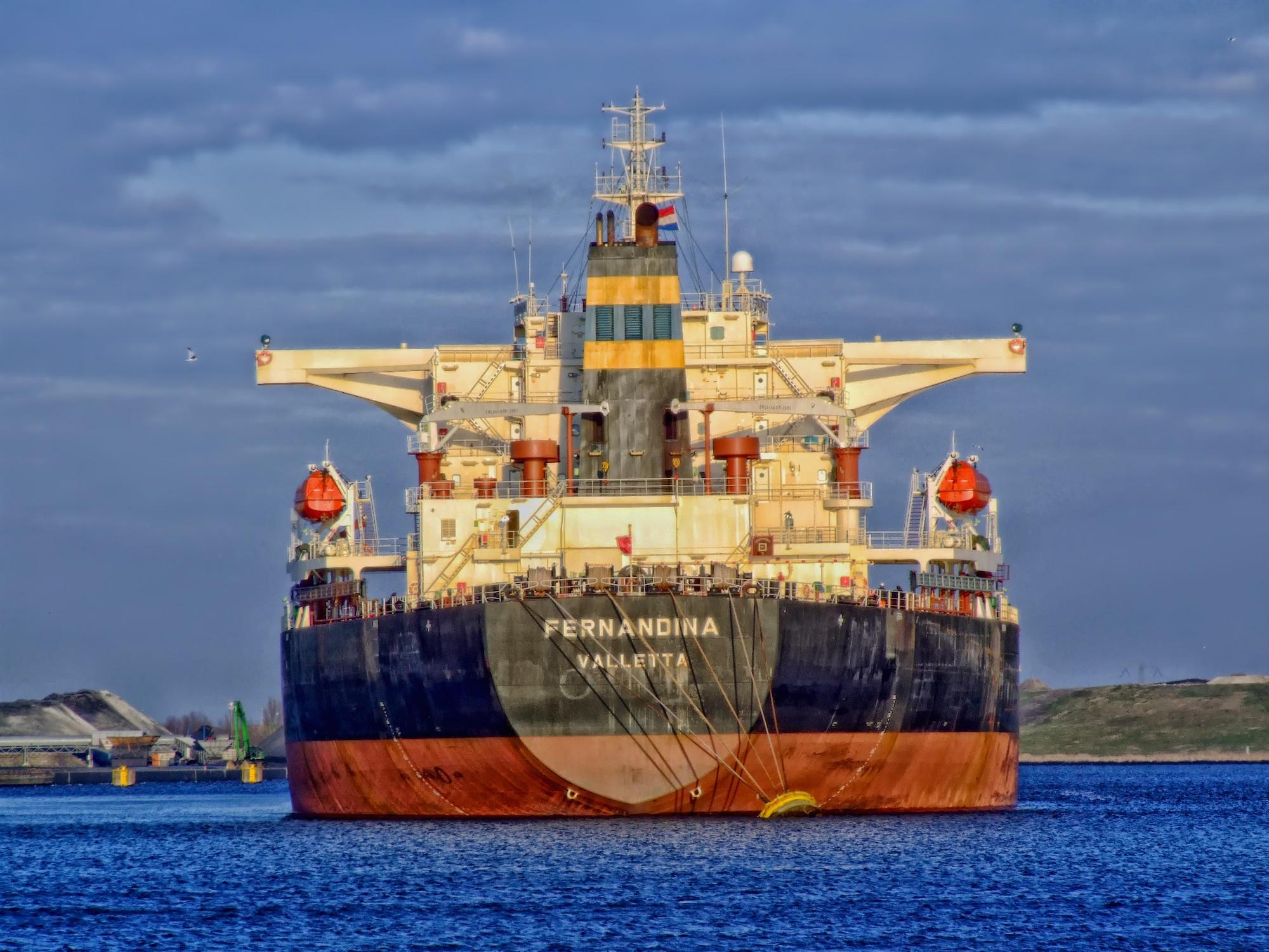 Ship performance monitoring