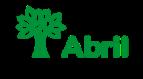 Logotipo Abril