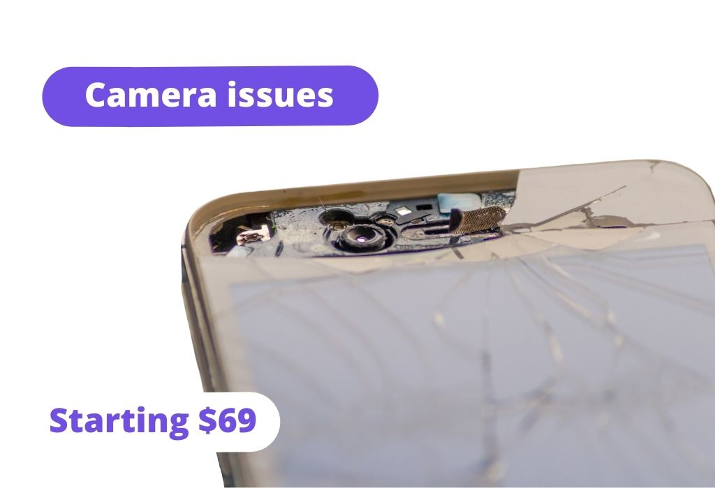Camera Issues: S