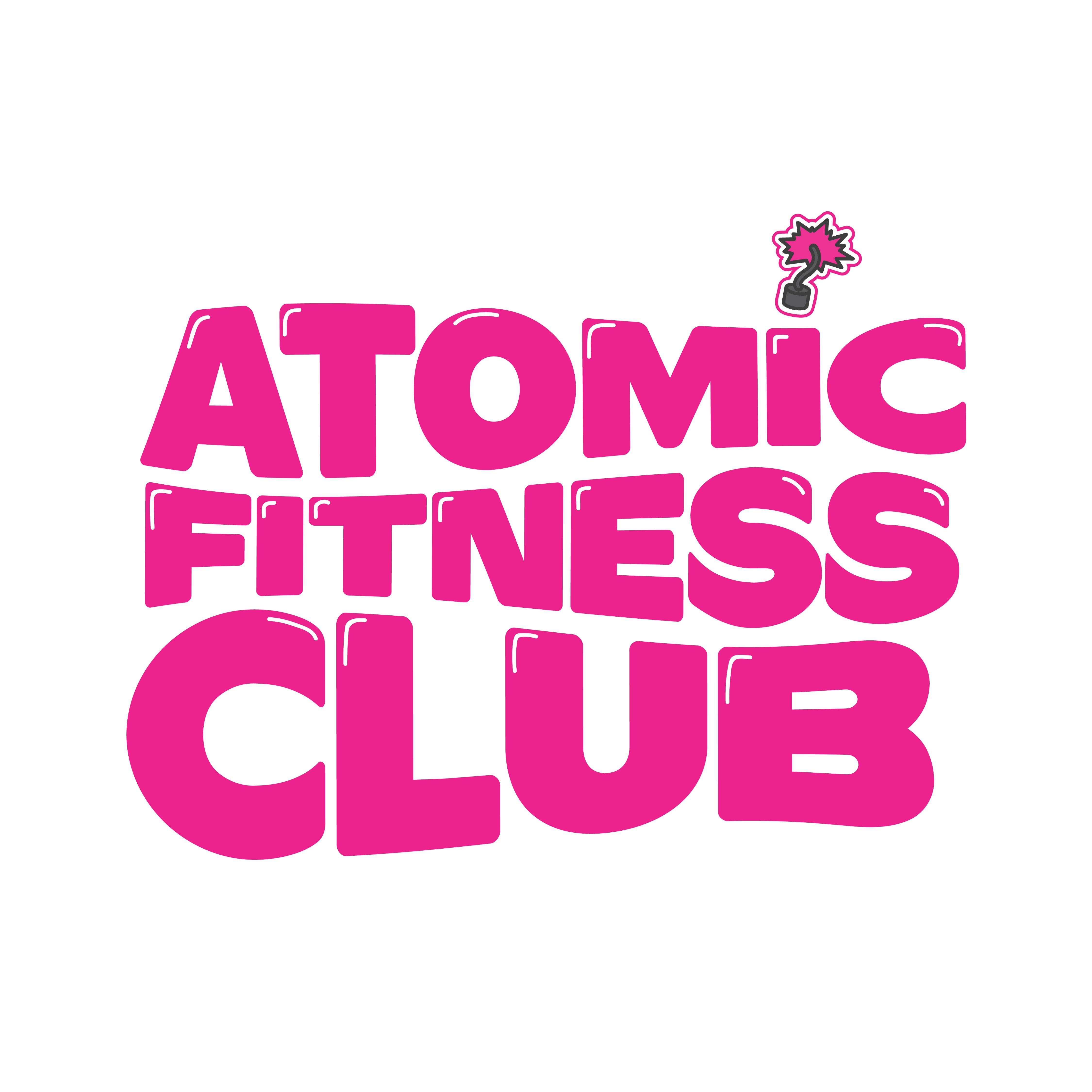 Atomic Fitness Club