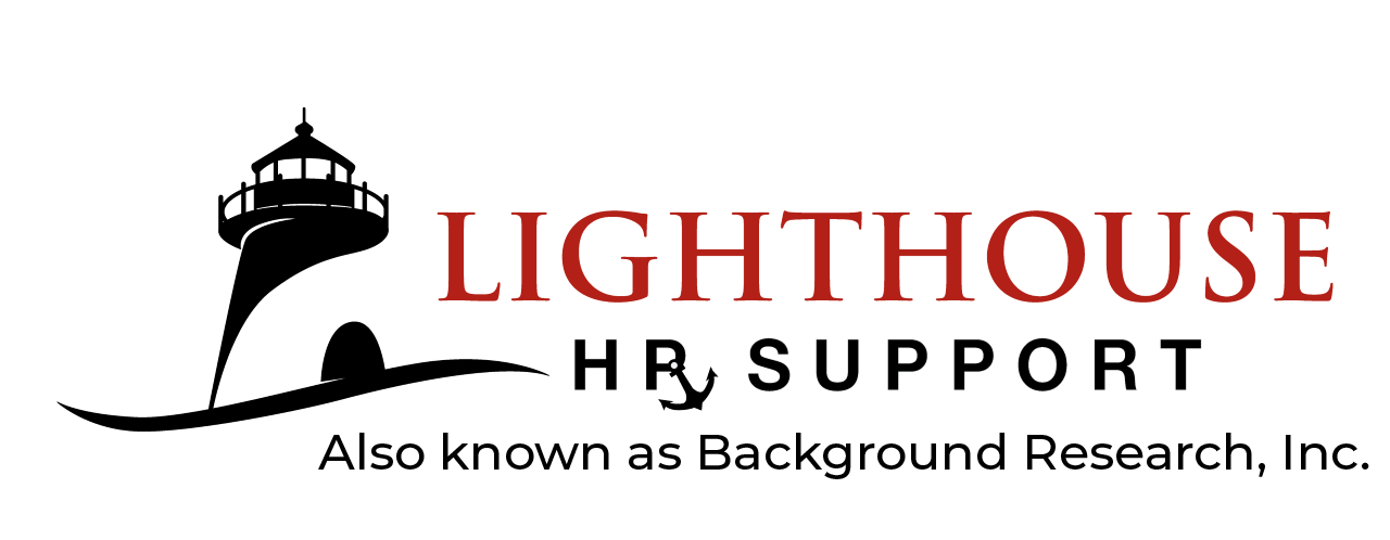Lighthouse HR - Also known as Background Research, Inc.