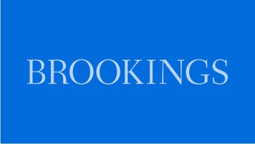 Brookings Institute Logo