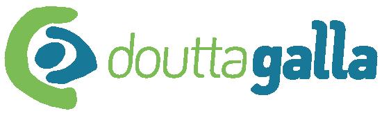 Doutta galla logo