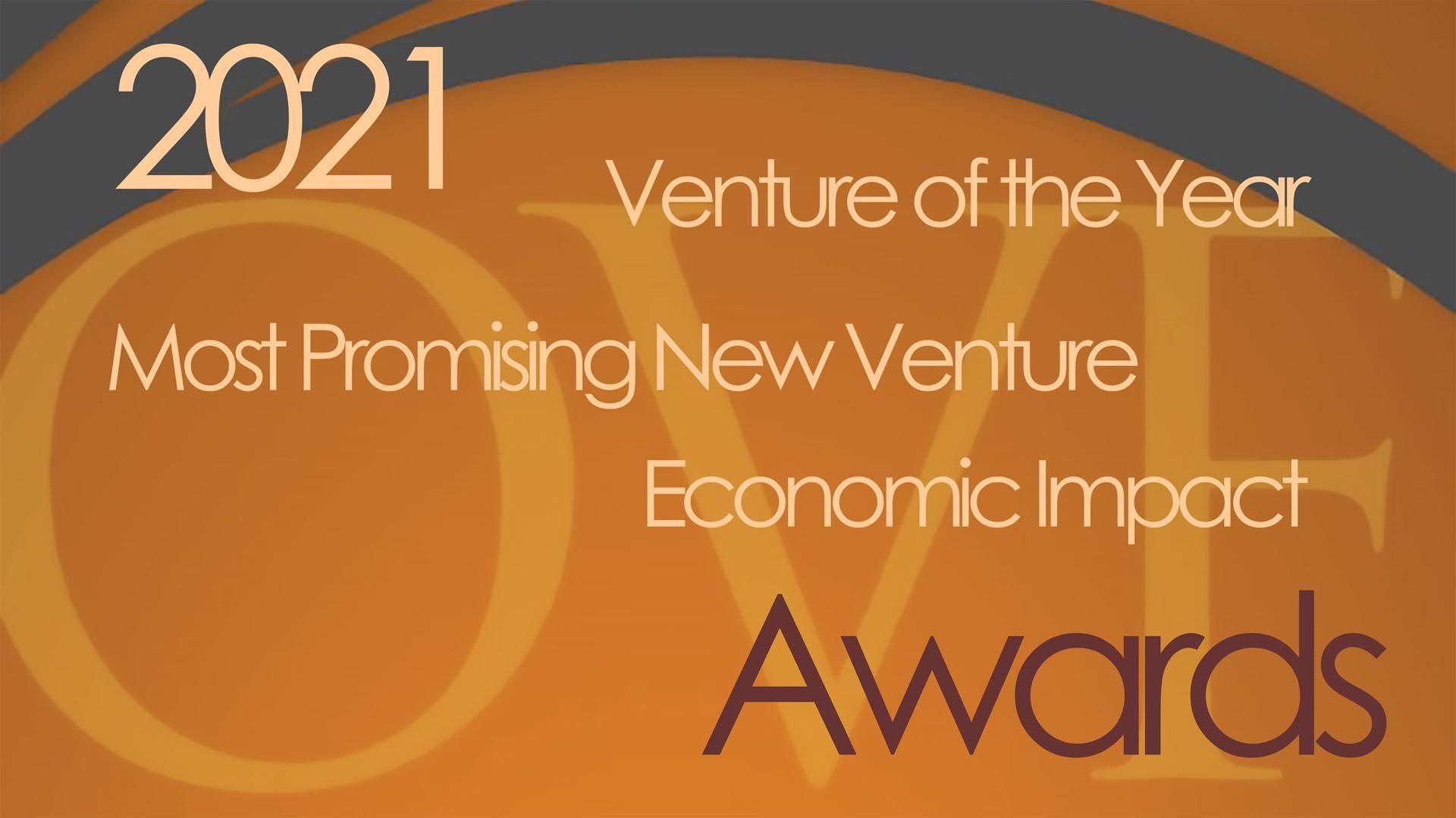 Most Promising New Venture Winners