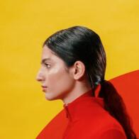 Avatar - femme de profil regardant sur la gauche