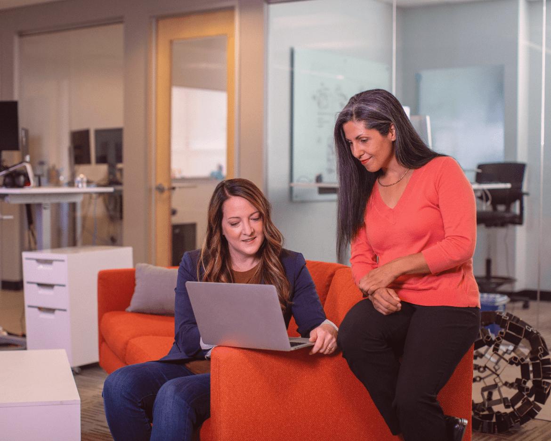 peer to peer - mentoring