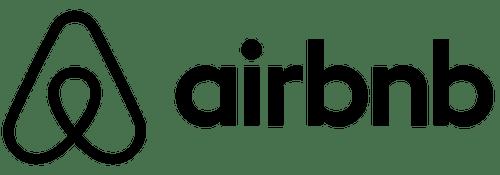 Airbnb salary negotiation logo