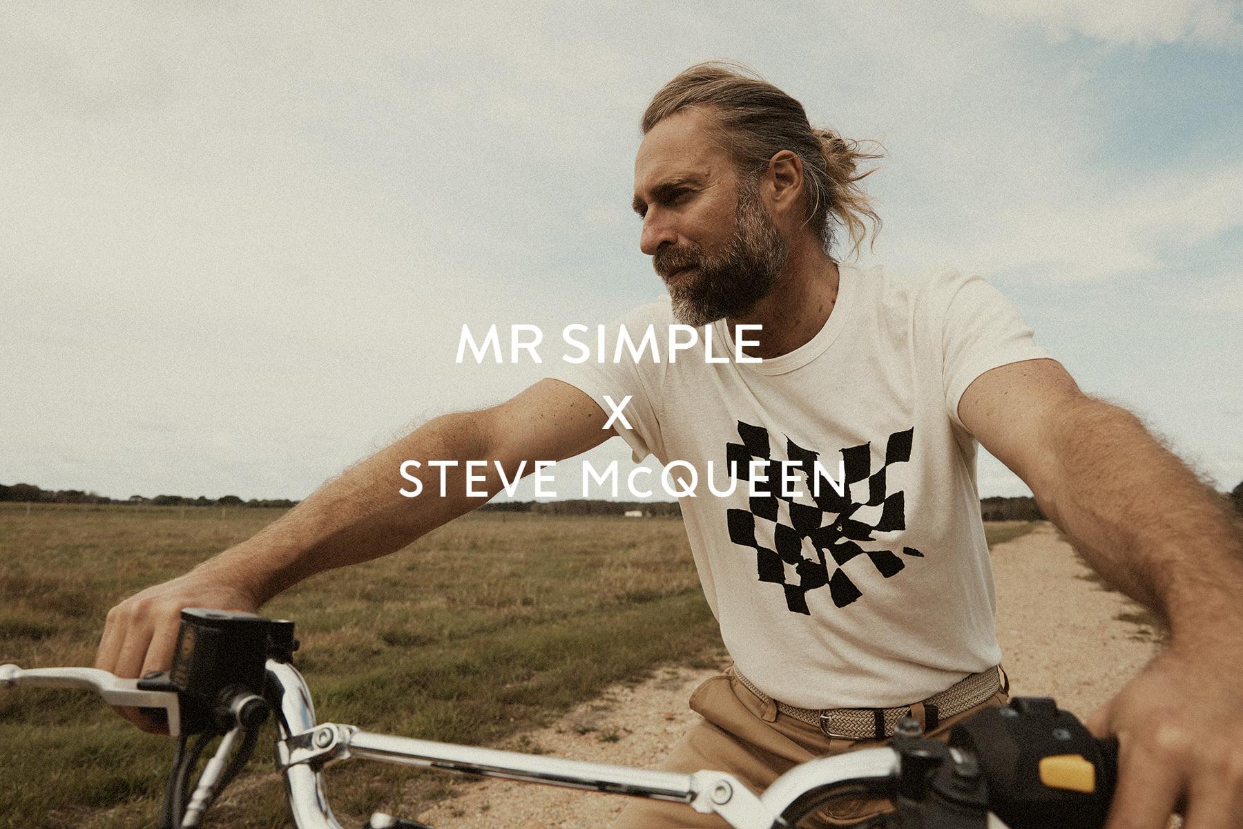 Mr Simple