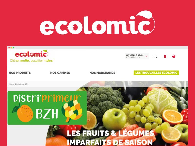 Evodev - Ecolomic