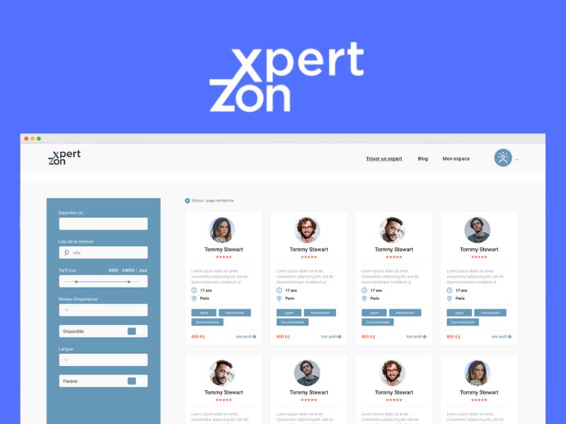 Evodev - Xpertzon