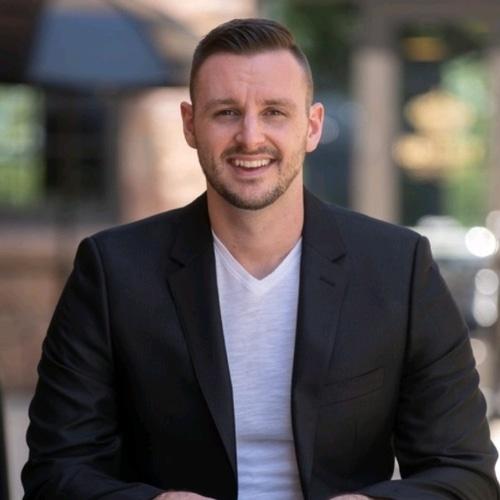 Patrick Spielmann, Founder at Uptics