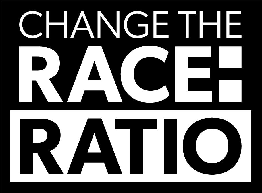 Change the Race Ratio logo