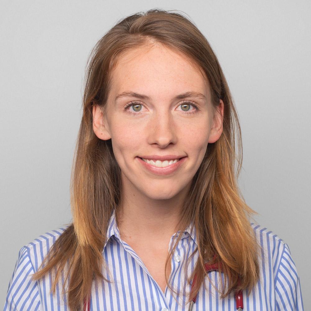 Dr. Judith Brand, MD