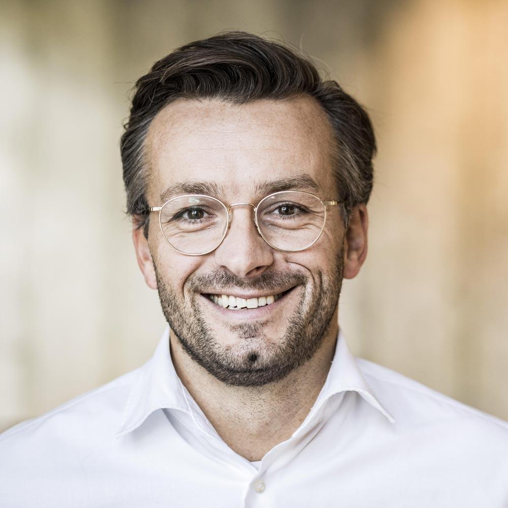 Tim Schnieder