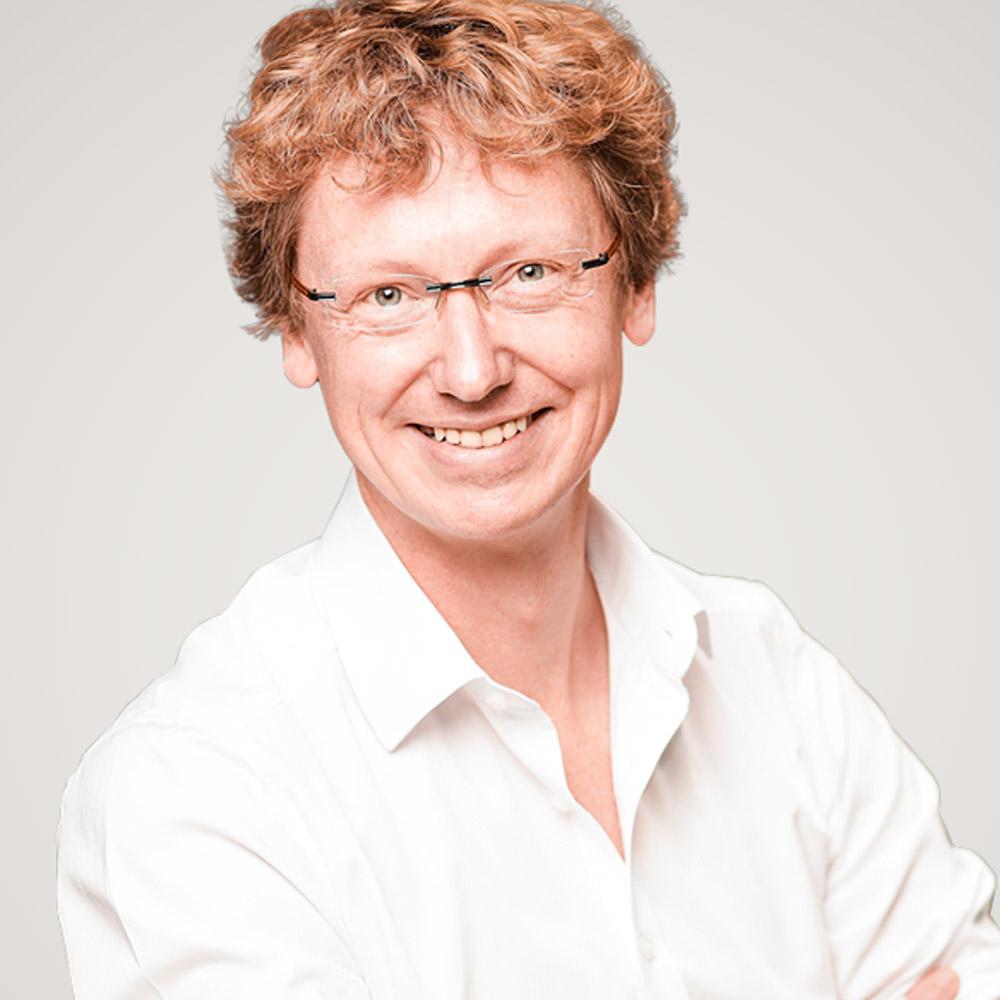 Dr. Golo von Basum, PhD
