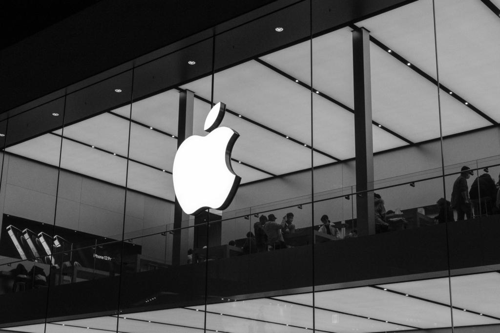 Apple salary negotiation