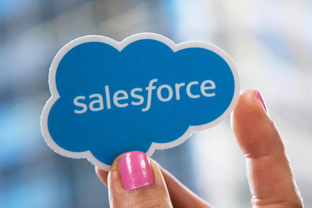 Salesforce salary negotiation