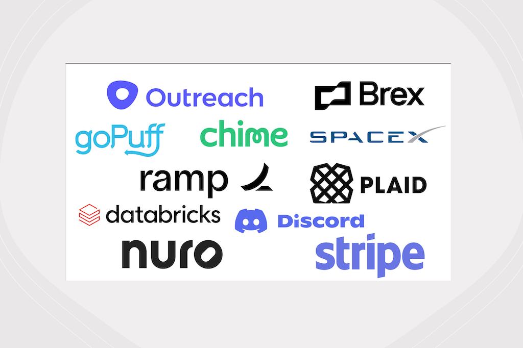 Unicorn startup salary negotiation