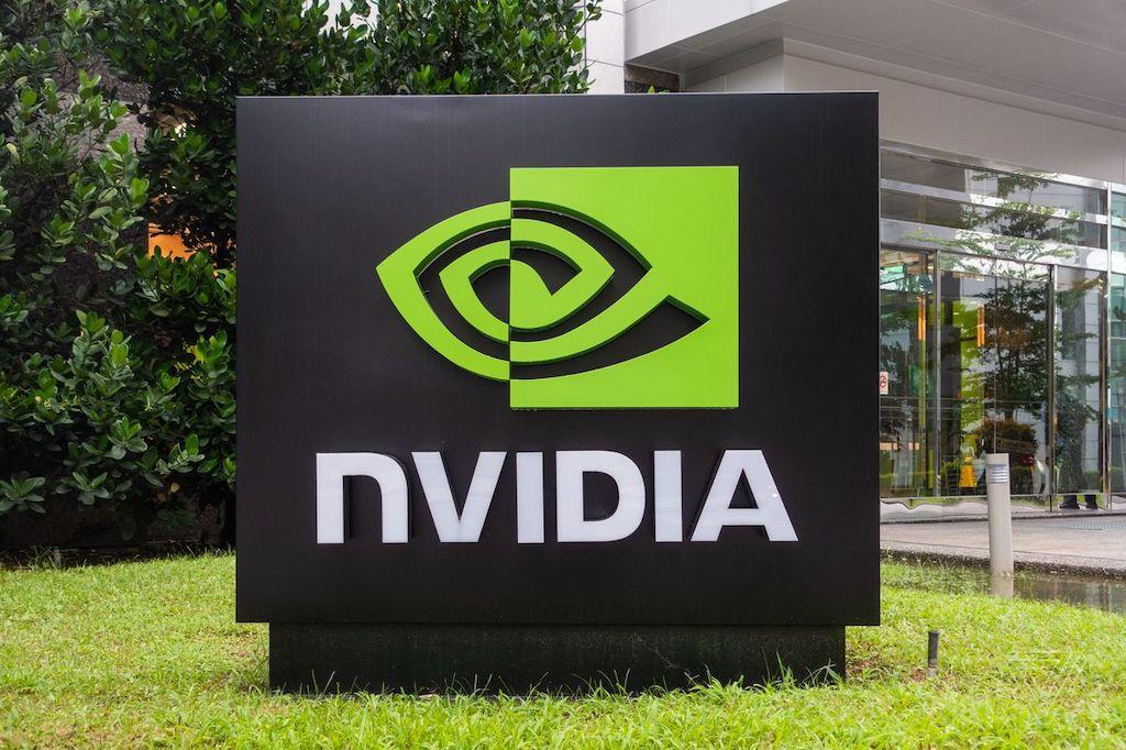 Nvidia salary negotiation