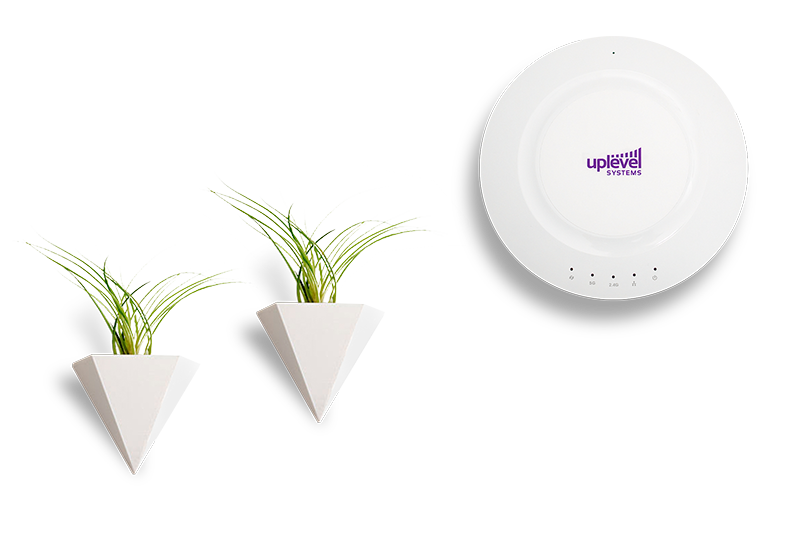 WiFi Access Point product and diagram