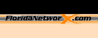 Florida Network logo