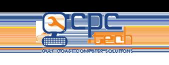 CPC .tech logo
