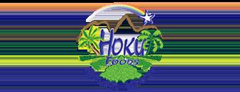Hoku Foods logo