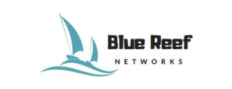 Blue Reef Technologies logo