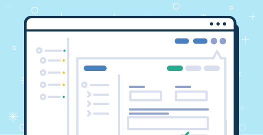 A fullcast.io sales planning UI design