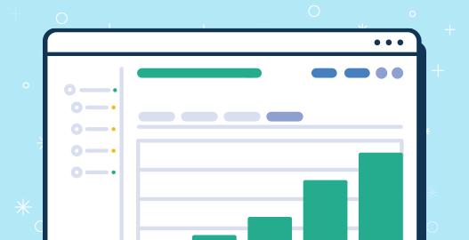 A fullcast.io sales planning UI design illustrating balancing of resources