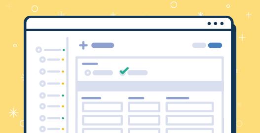 A fullcast.io sales planning UI design illustrating managing roles